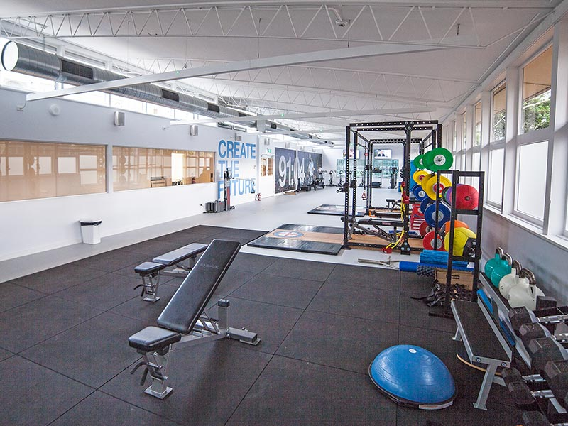 club objective in gym facility Before diving head first to start your own fitness facility, read these expert tips on   and interns tell me all the time, their goal is to start their own fitness facility.